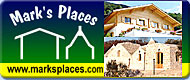 Mark's Places quality self catering properies in Switzerland and South Italy